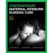 Contemporary Maternal-Newborn Nursing
