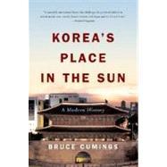Korea's Place in the Sun 2E PA