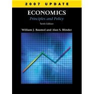 Economics 2007 : Principles and Policy