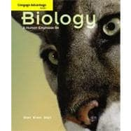 Cengage Advantage Books: Biology: A Human Emphasis
