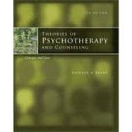 Theories of Psychotherapy & Counseling: Concepts and Cases, 5th Edition