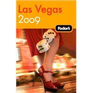 Fodor's Las Vegas 2009