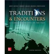 Traditions and Encounters: A Global Perspective on the Past