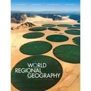World Regional Geography : A Development Approach