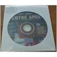 CD-ROM for Oates' Entre Amis: An Interactive Approach, 5th