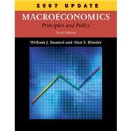 Macroeconomics Principles and Policy, 2007 Update