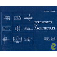 Precedents in Architecture, 2nd Edition