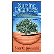 Nursing Diagnoses in Psychiatric Nursing : Care Plans and Psychotropic Medications