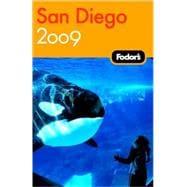 Fodor's San Diego 2009