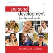 Personal Development for Life and Work, 10th Edition