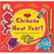 Chinese New Year 9781438007038R