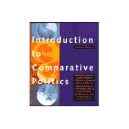 Introduction to Comparative Politics : Political Challenges and Changing Agendas
