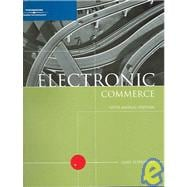 Electronic Commerce, Sixth Edition
