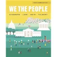 We the People (Core Tenth Edition)