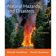 Natural Hazards and Disasters, 3rd Edition
