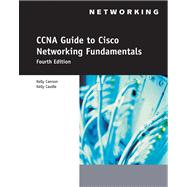 Ccna Guide To Cisco Networking 4E