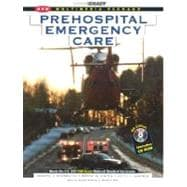 Prehospital Emergency Care (Book with CD-ROM)