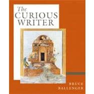 The Curious Writer (paperbound)