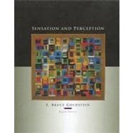 Sensation and Perception (Book Only)