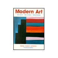 Modern Art (P)