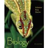 Biology (with CengageNOW, Personal Tutor, and InfoTrac 2-Semester Printed Access Card)