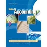 Century 21 Accounting - Multicolumn Journal