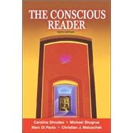 Conscious Reader, The (with Study Card for Grammar and Documentation)