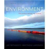 Environment The Science behind the Stories Plus MasteringEnvironmentalScience with eText -- Access Card Package