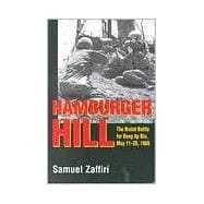 Hamburger Hill 9780891417064R