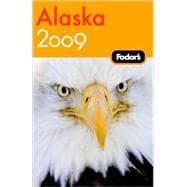 Fodor's Alaska 2009