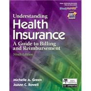 Understanding Health Insurance (Book with CD-ROM)