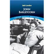 John Barleycorn 9780486817071R