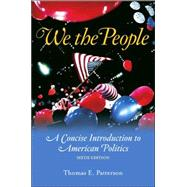 We the People, with Powerweb and Election Update