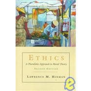 Ethics : A Plural Approach