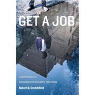 Get a Job 9780814717080R