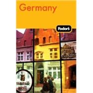 Fodor's Germany, 24th Edition