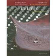 Study Guide for Kotz/Treichel/Weaver's Chemistry and Chemical Reactivity, 7th