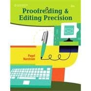 Proofreading and Editing Precision, 6th Edition