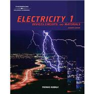 Electricity No. 1 : Devices, Circuits, and Materials