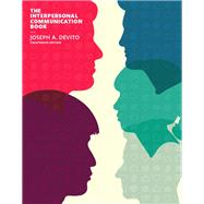Interpersonal Communication Book, The,  Plus NEW MyCommunicationLab for Interpersonal Communication -- Access Card Package