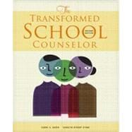 The Transformed School Counselor, 2nd Edition