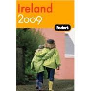 Fodor's Ireland 2009