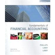 Fundamentals of Financial Accounting + Annual Report