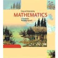 Using and Understanding Mathematics: A Quantitative Reasoning Approach
