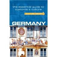 Culture Smart! Germany 9781857337112R