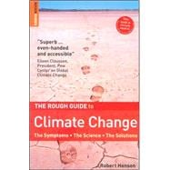 The Rough Guide to Climate Change 1