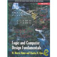 Logic and Computer Design Fundamentals and Xilinx Student Edition 4.2 Package