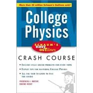 Schaum's Easy Outline of College Physics