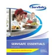 ServSafe Essentials 5th Edition with Online Exam Voucher, Updated with 2009 FDA Food Code
