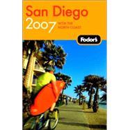 Fodor's San Diego 2007